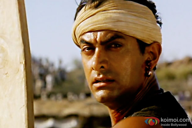 'Lagaan...' based ride finds place at Dubai theme park