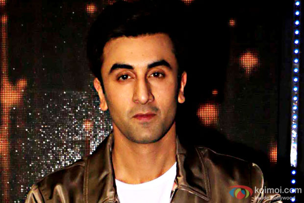 Ranbir Kapoor declines to comment on MNS warning to Pakistani actors