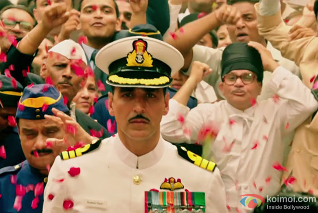 Rustom: 5th Weekend Box Office Collections