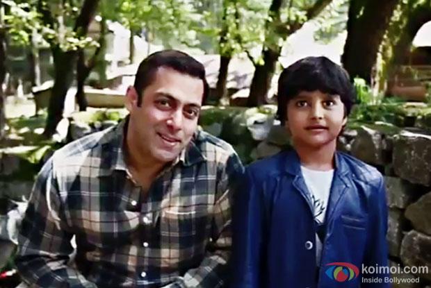 Salman Promotes Nawazuddin's Freaky Ali In A Special Way