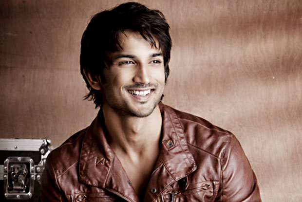 Sushant Singh Rajput to star in space film