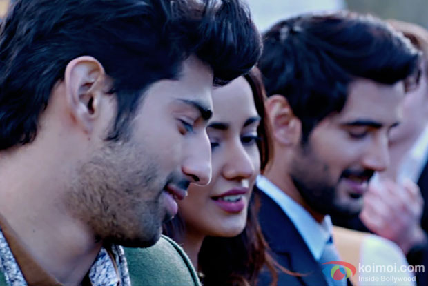 Tum Bin 2 Title Track Teaser | Ft. Neha Sharma, Aditya Seal And Aashim Gulati