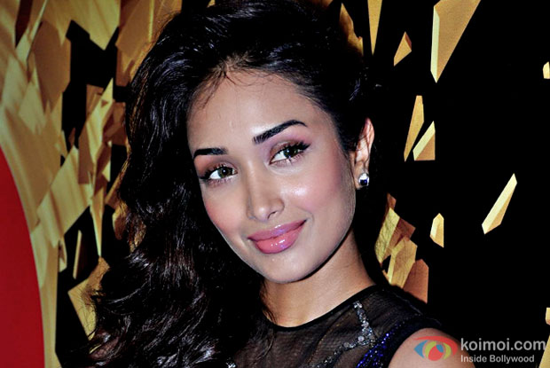 Twist In Tale: UK Forensic Expert Says Jiah Khan's Hanging Staged