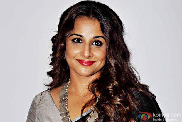 Vidya Balan's 'Begum Jaan' to release in January 2017
