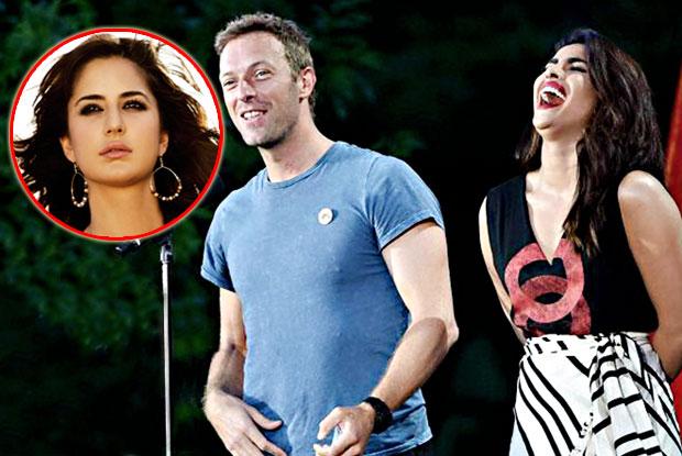 When Chris Martin calls Katrina 'Katrina Kaif Kapoor'