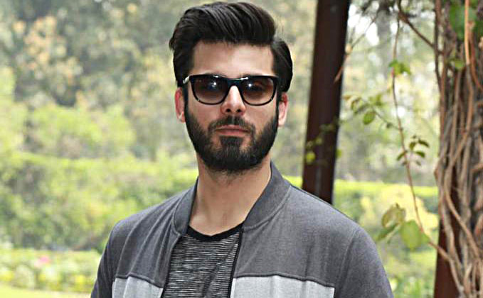 Fawad Khan breaks silence on India-Pakistan feud