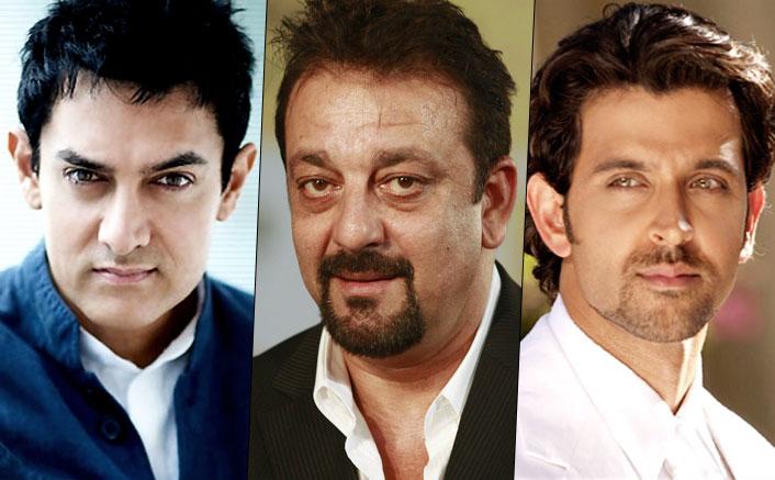Aamir Khan, Sanjay Dutt, Hrithik Roshan's Diwali plans revealed
