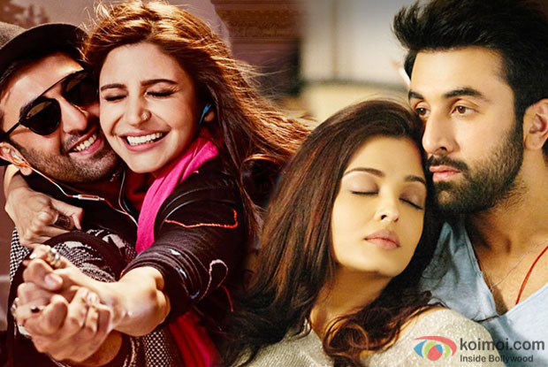 Ae Dil Hai Mushkil Censored With U/A Certificate Film All Set To Release 28th October