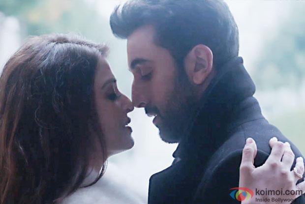Ae Dil Hai Mushkil Dialogue Promo  Watch Ranbir-Aishwarya's Complicated Relationship