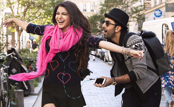 Ae Dil Hai Mushkil will release nationwide across single-screens and multiplexes on October 28' : Cinema Owners across India rejoice, calls it the must watch Diwali entertainer