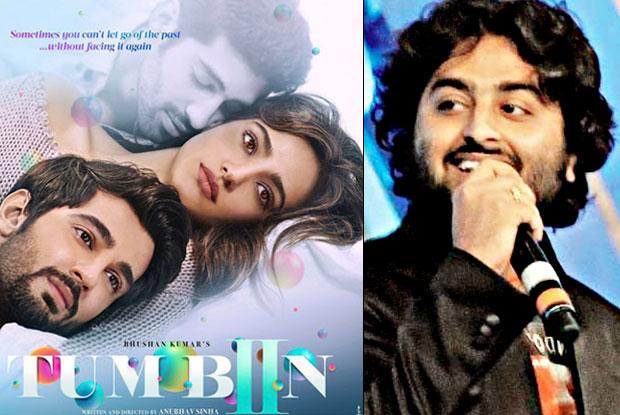 Arijit Singh re-dubs for song in 'Tum Bin 2'