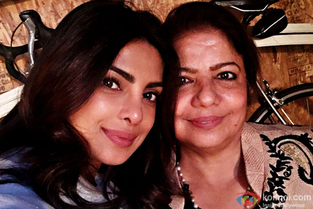 Banning Anything Is Not Right, Says Priyanka's Mother Dr. Madhu Chopra