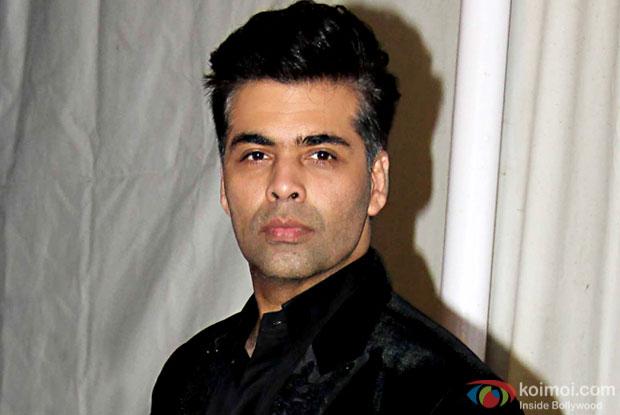 Botoxed, so are most people in industry: Karan Johar