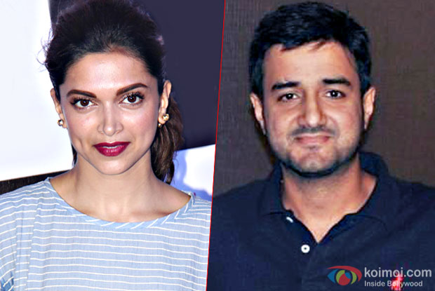 Deepika Padukone not approached for Siddharth Anand's next