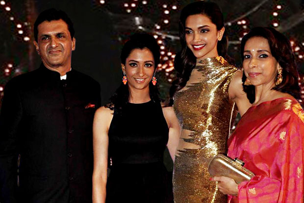 Deepika To Celebrate Diwali With Family Koimoi