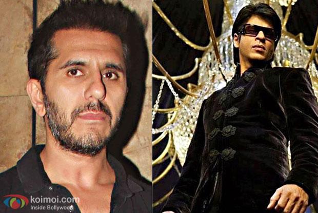 Ritesh Sidhwani hints Don 3 featuring Shah Rukh Khan
