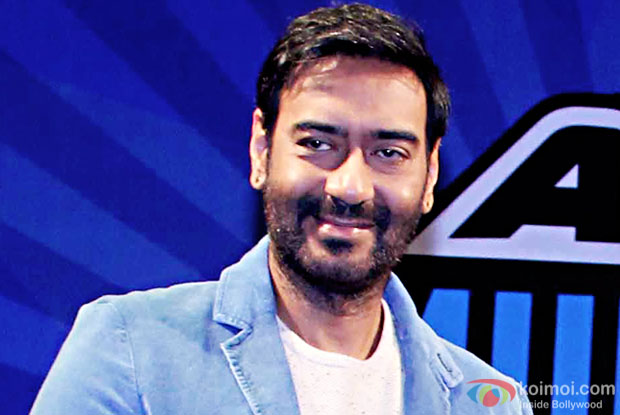 Every role challenging for me: Ajay Devgn