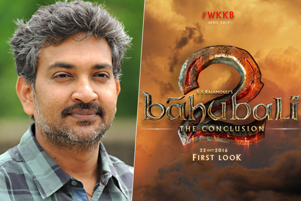 Excited about 'Baahubali' in virtual reality: S. S. Rajamouli