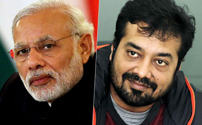 Filmmaker Kashyap asks Modi to apologize for Pakistan visit