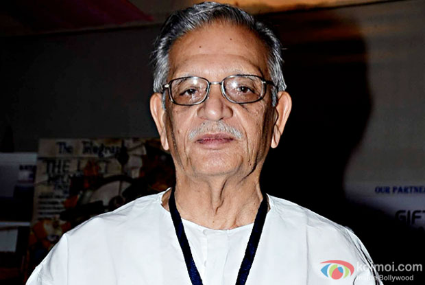 Gulzar dodges question on India-Pakistan tensions