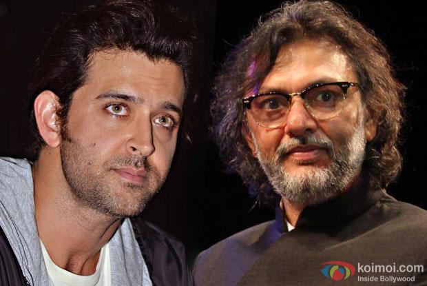 Hrithik Roshan In Talks With Director Rakeysh Omprakash Mehra For A Film