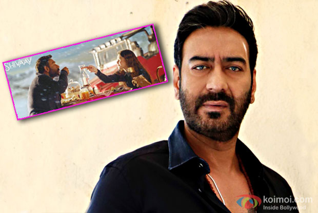 I'm sure kids will be inspired by 'Shivaay': Ajay Devgn