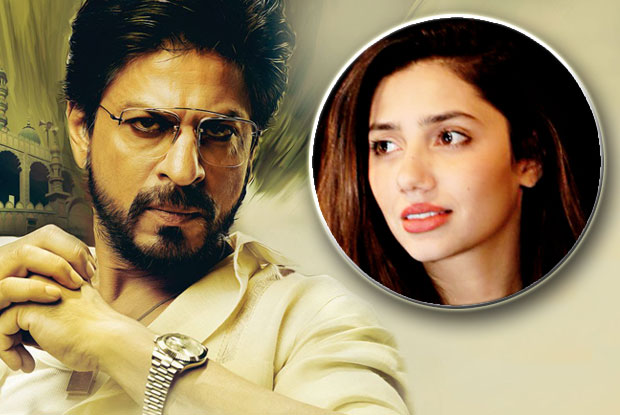 Is Mahira Khan Being Replaced In SRK's Raees?