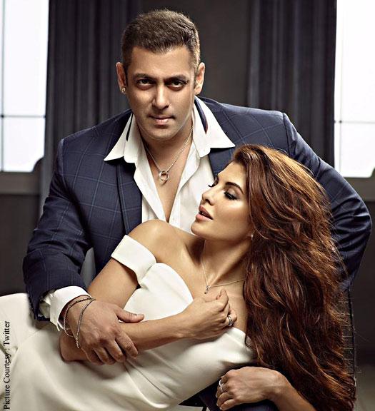 Jacqueline Fernandez To Romance Salman Khan In Kick 2?