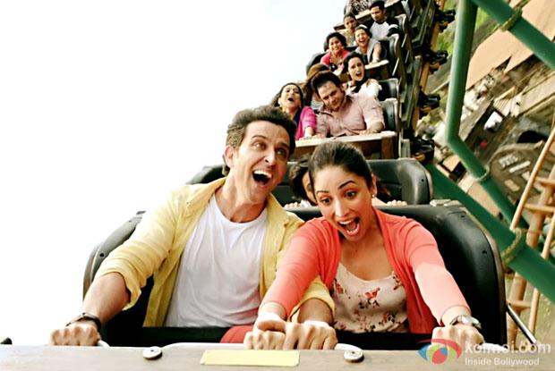 Kaabil: Hrithik Roshan's Film Has All The Bollywood Thriller Elements
