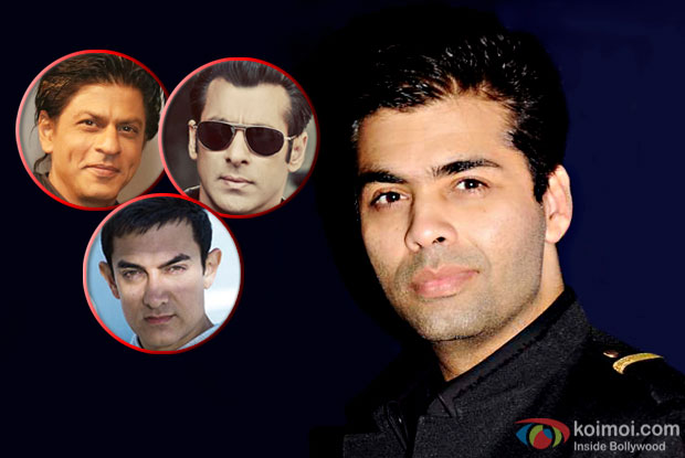 KJo Reveals Who Is The Biggest Superstar Of Today