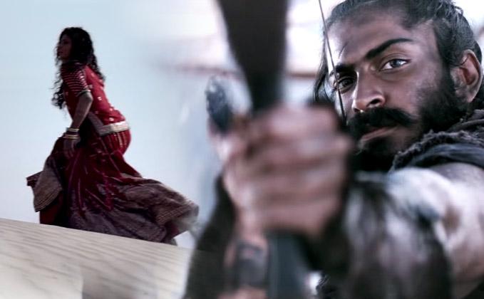 Listen Mirzya New Song Hota Hai| Ft. Harshvardhan Kapoor & Saiyami Kher