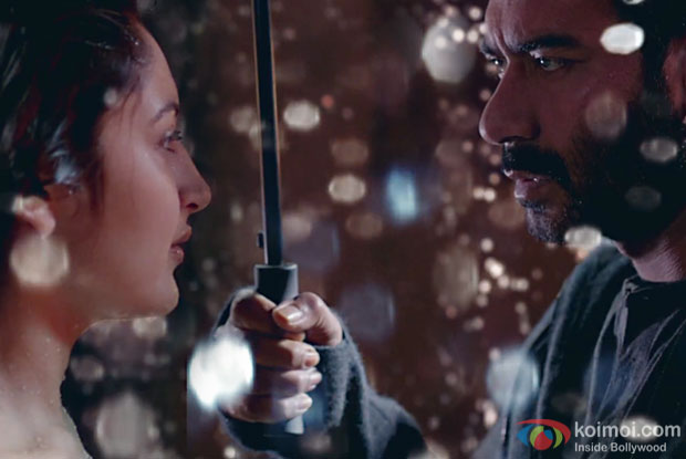 Listen To Tere Naal Ishqa Song From Shivaay| Ft. Ajay Devgn And Sayyeshaa