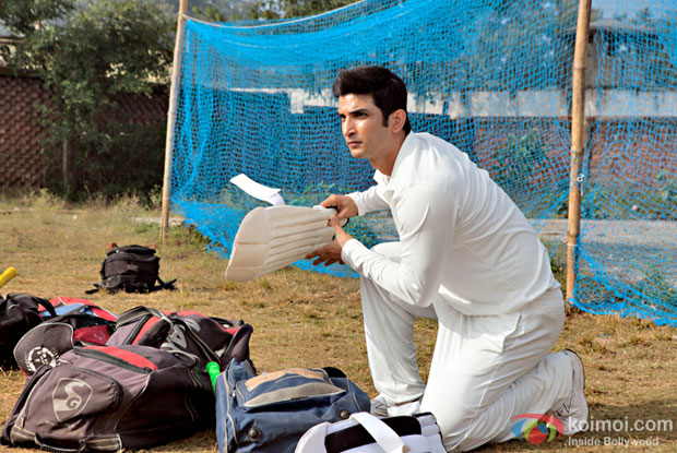 M. S Dhoni: The Untold Story Grosses Over 114 Crores At The Domestic Box Office
