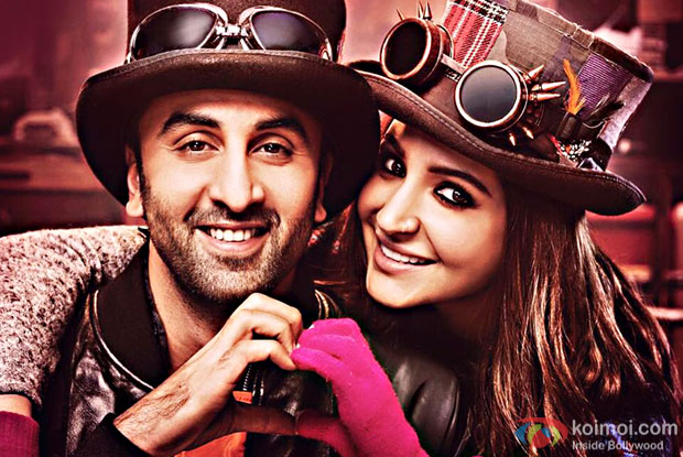 Online ticket booking platforms all bet on Ae Dil Hai Mushkil to have a big Diwali!!