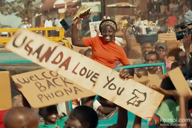 A still from Queen Of Katwe