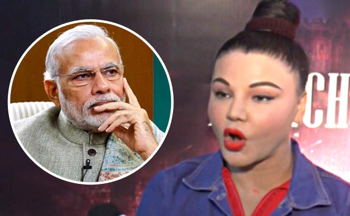 Rakhi Sawant's Hilariously Funny Statement On India Vs Pakistan Attack