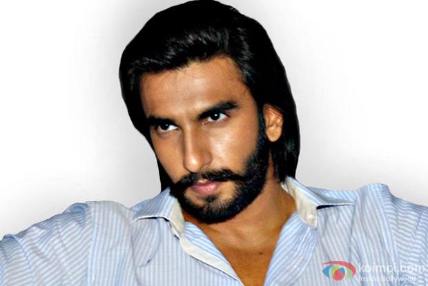 Ranveer Singh to kickstart Padmavati