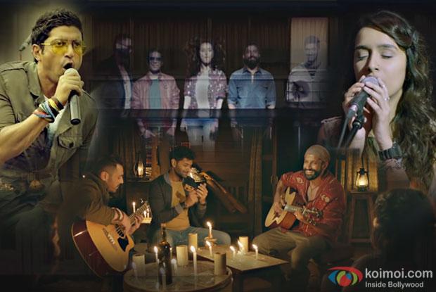 Rock On 2 Trailer   Farhan, Shraddha, Arjun, Purab, Shashank Revive The Magnik Band