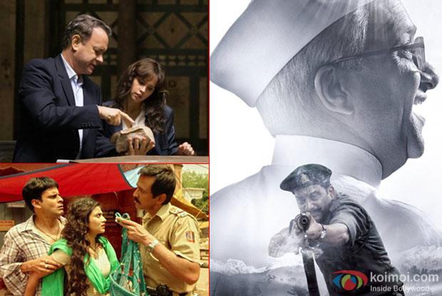 Saat Uchakkey, Anna, Inferno Start Low| Morning Occupancy Box Office Report