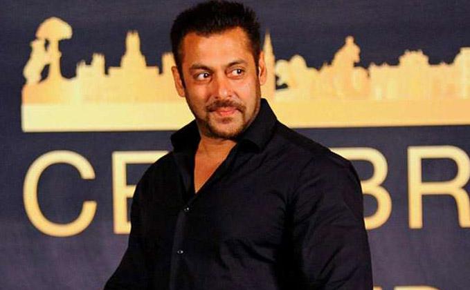Salman Khan Files A 100 Cr Defamation Suit Against TV Channel