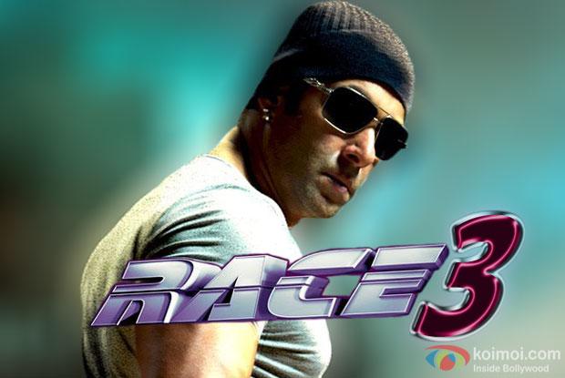 Salman Khan To Take A Look At Race 3's Final Script Soon!