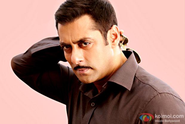 Salman Khan's 'Dabangg' comes to life at Dubai theme park