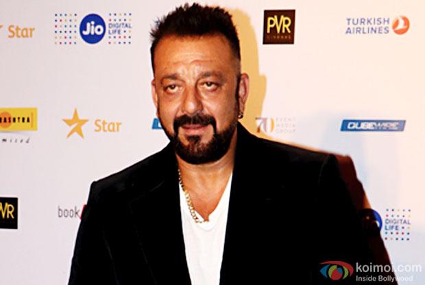 Sanjay Dutt's comeback film to go on floors in 2017