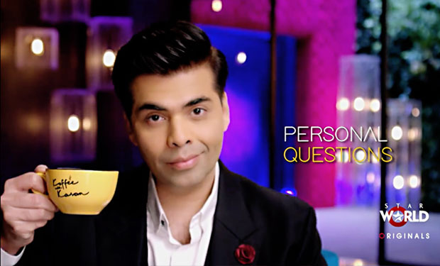 Second promo of Season 5 of Koffee with Karan is finally out today!
