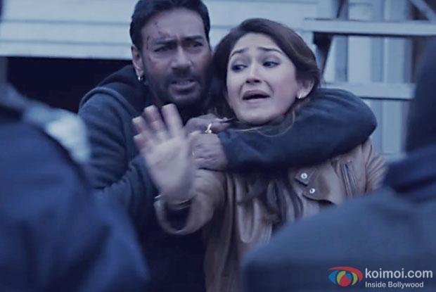 Ab Jo Mujhe Rokega, Marega Dialogue Promo 2 | Ajay Devgn Starrer Shivaay