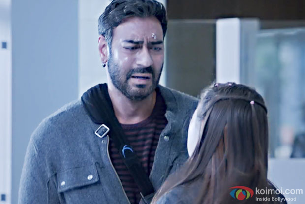 Zaroorat Se Zyada Kabhi Usse Maanga Nahi Dialogue Promo | Ajay Devgn Starrer Shivaay