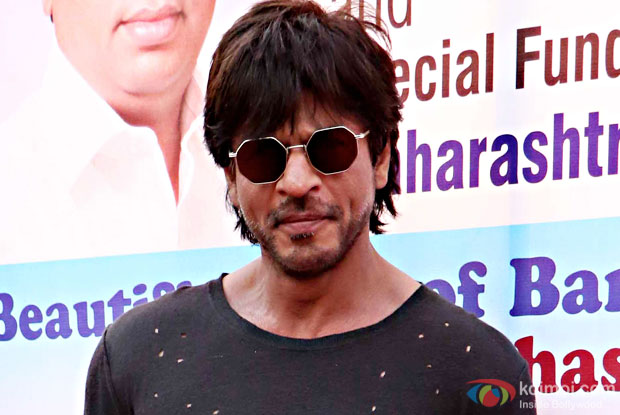 SRK lends support to beautifying Bandstand Promenade