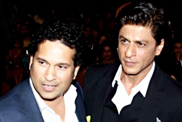 Sachin Tendulkar, Shah Rukh Khan join Global Citizen Movement