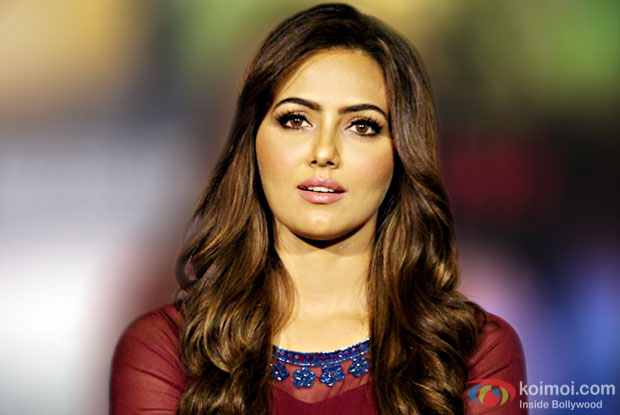 Why so much noise over intimate scenes, asks actor Sana Khan