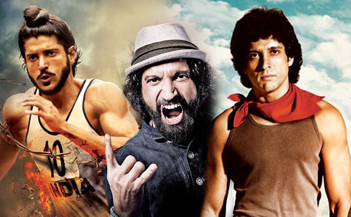 Will Rock On 2 Mark 2nd 100 Crore Film For Farhan Akhtar?